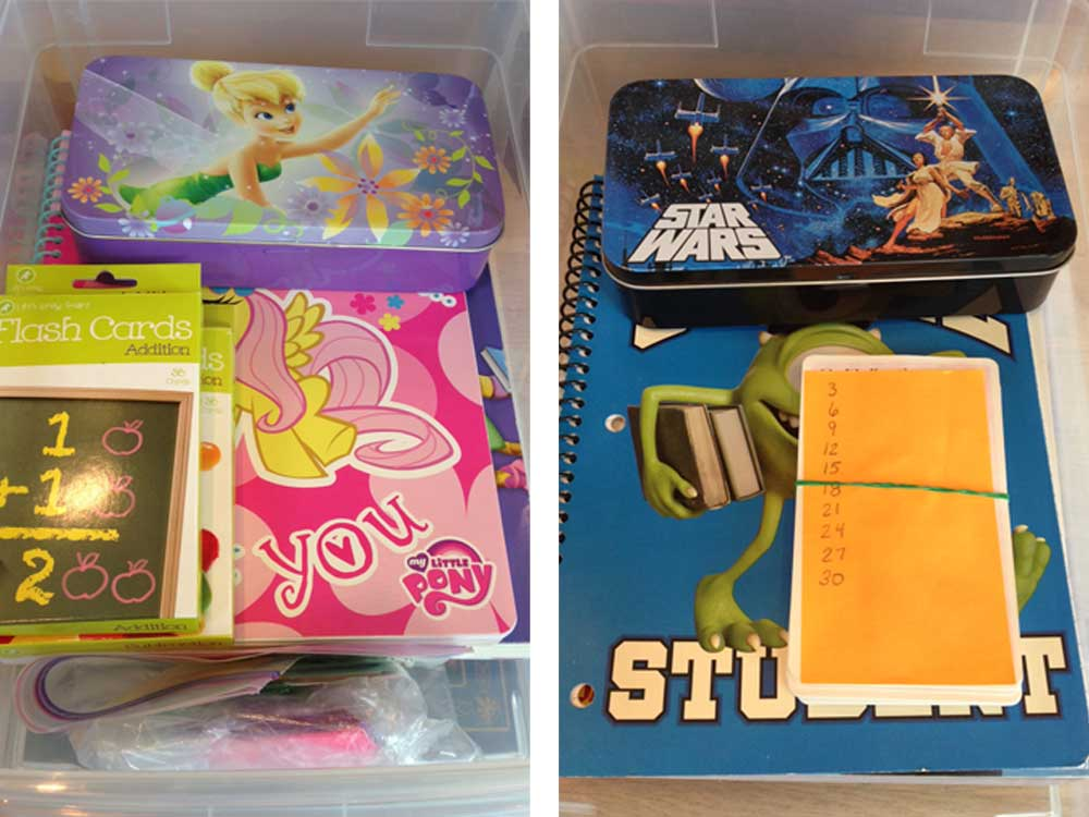 Flashcards-&-Pencil-Boxes